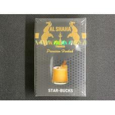 ТАБАК AL SHAHA STAR-BUCKS