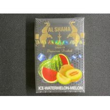 ТАБАК AL SHAHA ICE-WATERMELON-MELON