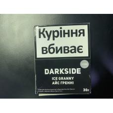 Табак DARKSIDE ICE GRANNY АКЦИЗ
