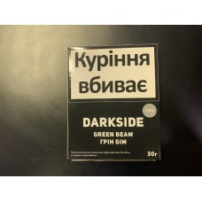 Табак DARKSIDE GREEN BEAM АКЦИЗ
