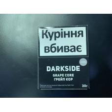 Табак DARKSIDE GRAPE CORE АКЦИЗ