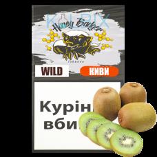 ТАБАК HONEY BADGER КИВИ 40 гр