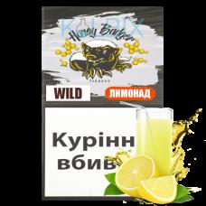 ТАБАК HONEY BADGER ЛИМОНАД 40 гр