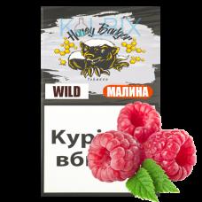 ТАБАК HONEY BADGER МАЛИНА 40 гр