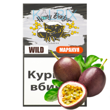 ТАБАК HONEY BADGER МАРАКУЯ 40 гр