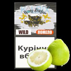 ТАБАК HONEY BADGER ПОМЕЛО 40 гр