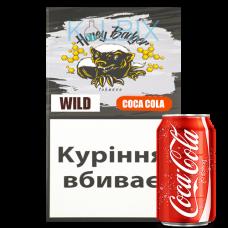 ТАБАК HONEY BADGER WILD COCA COLA 40 гр