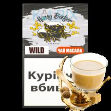 ТАБАК HONEY BADGER WILD SPICY CHAI 40 гр