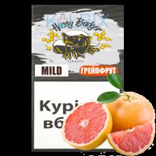 ТАБАК HONEY BADGER MILD ГРЕЙПФРУТ 40 гр