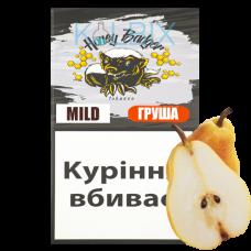 ТАБАК HONEY BADGER MILD ГРУША 40 гр