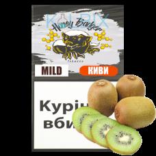 ТАБАК HONEY BADGER MILD КИВИ 40 гр