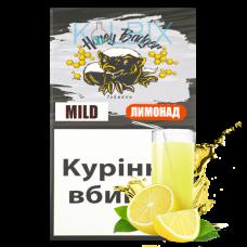 ТАБАК HONEY BADGER MILD ЛИМОНАД 40 гр