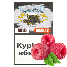 ТАБАК HONEY BADGER MILD МАЛИНА 40 гр
