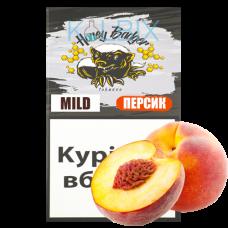 ТАБАК HONEY BADGER MILD ПЕРСИК 40 гр