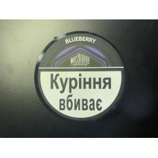 Табак MustHave BLUEBERRY АКЦИЗ