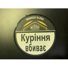 Табак MustHave MANGO SLING АКЦИЗ