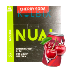 ТАБАК NUAL CHERRY SODA