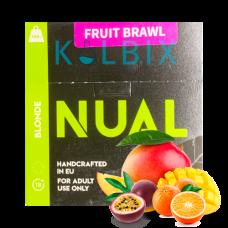 ТАБАК NUAL FRUIT BRAWL