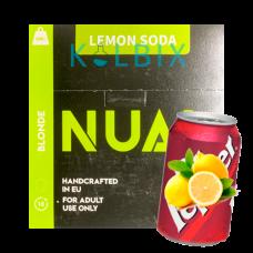 ТАБАК NUAL LEMON SODA