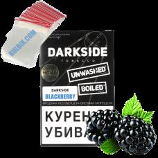 ТАБАК DARKSIDE BLACKBERRY (ЕЖИВИКА) ФАСОВКА 25г