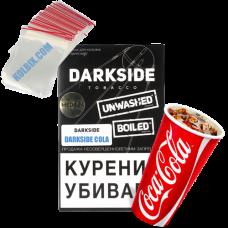 ТАБАК DARKSIDE DARK KOLA(КОЛА) ФАСОВКА 25г