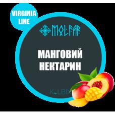 ТАБАК MOLFAR(МОЛЬФАР) МАНГОВИЙ НЕКТАРИН