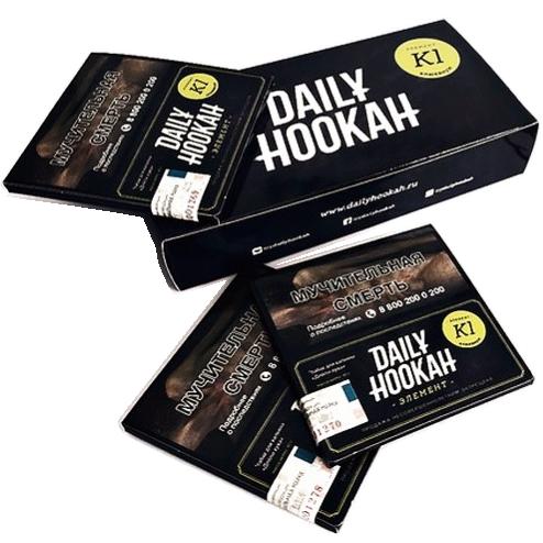 Купить табак для кальяна Дейли в Харькове